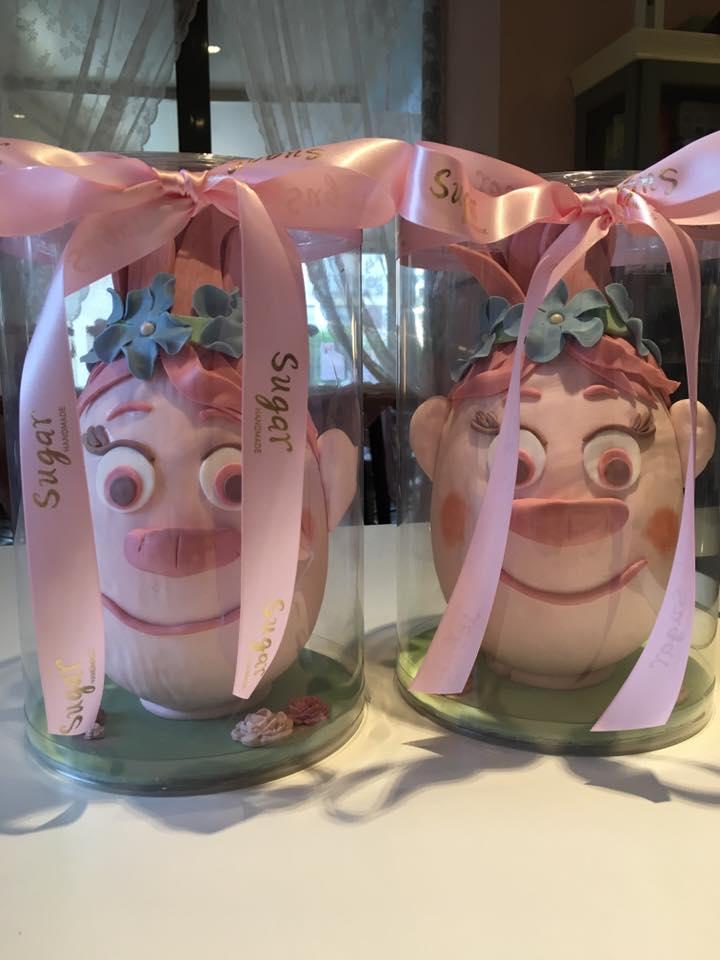 Αυγό Trolls
