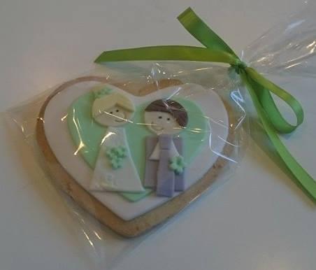 Ο γάμος του Γιάννη και της Έλλης