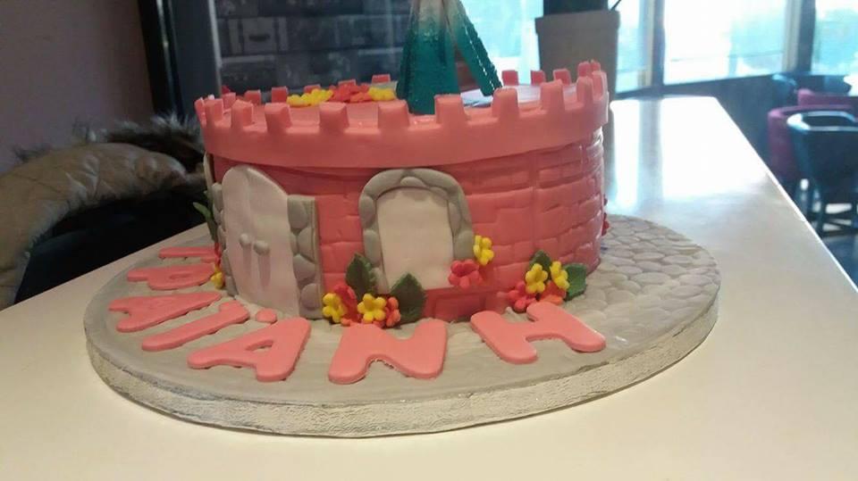 Ροζ κάστρο