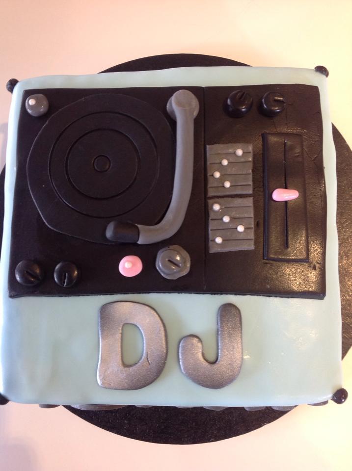 Κονσόλα DJ