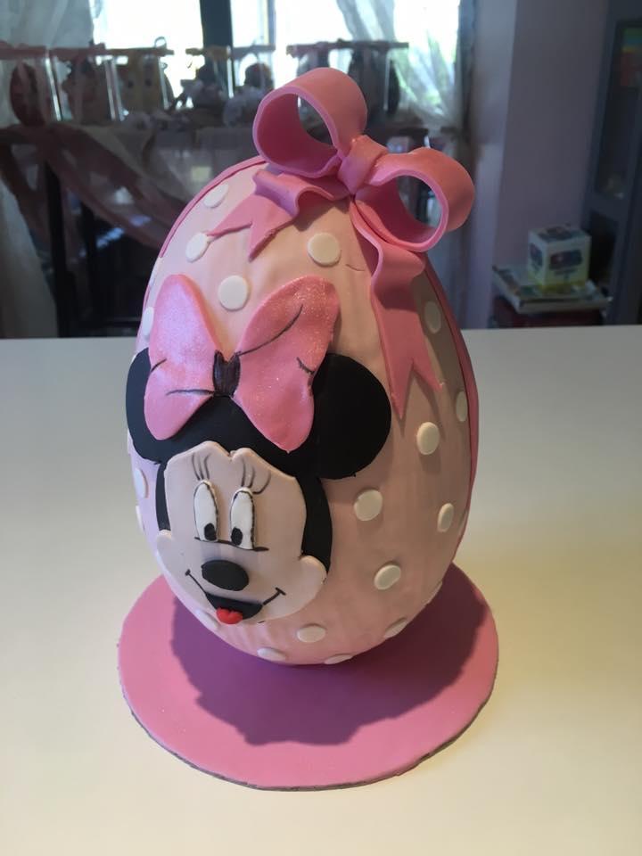 Αυγό Minnie